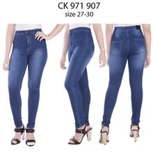 Highwaist jeans CK 971 907 (Size 27-30)