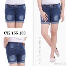 Hotpants stik balik jeans CK 155 103 (Size 27-30)
