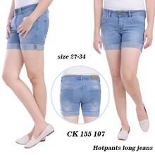 Hotpants stik balik jeans CK 155 107 (Size 27-30)