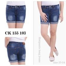 Hotpants  stik balik CK 155 103 (Size 31-34)