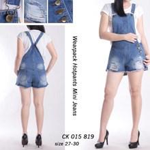 Wearpack mini kodok jeans CK 015 819 (Size 27-30)