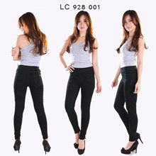 Pants leggings jeans LC 928 001 (35-38)