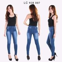Jual Celana legging jeans LC 928 007 (Size 31-34)