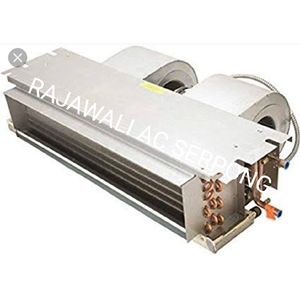 Ac Split System Fan Coil Unit Fc Series