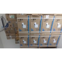 CEILING SUSPENDED NON INVERTER R410A TYPE SHNQ13MVWR 1