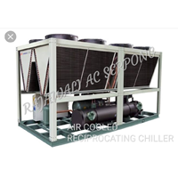 Air Cooled  Reciprocating Chillers