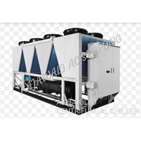 Air Cooled Centrifungal Chillers