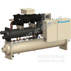 Water Cooled Screw Chiller 1