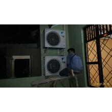 AC Daikin High Inverter 2.5 Pk STKV 60 NV