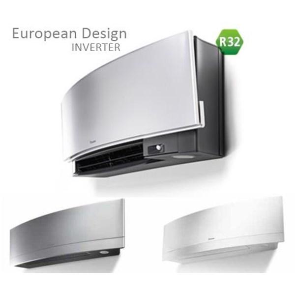 Daikin Ac Split 1.5 Pk Stkj 35 Mv Inverter European Design R32