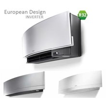 AC Split Daikin STKJ50MV 2 PK European Design R32