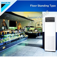 AC Floor Standing Daikin 3 PK SV71CXYR-L Non Inverter R410a