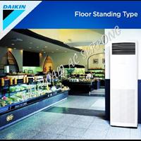 AC Floor Standing Daikin 4 Pk SV100DXYR-L Non Inverter R410a