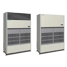 FLOOR STANDING AIR CONDITIONING DAIKIN COMPRESSOR 6 PK SVPGR18NY PACKAGE R410A