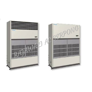 Ac Floor Standing Packaged Daikin 8 Pk Svgr08nv R410a