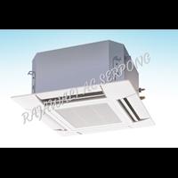 Ac Cassette Daikin Inverter 1.5 Pk Sfq 35 Bv