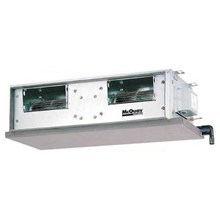 AC SPLIT DUCT HIGH STATIC PACKAGED 5 PK SDR05NY