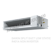 Ac Split Duct Daikin 2.5 Pk Sdmnq21mv