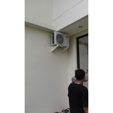 AC SPLIT WALL MOUNTED DAIKIN  SAQ100 4 PK
