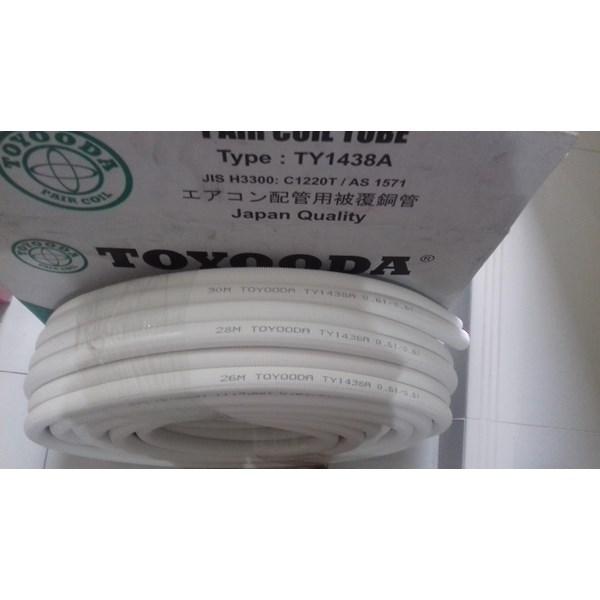 Pipa Refrigrant Merk Toyoda