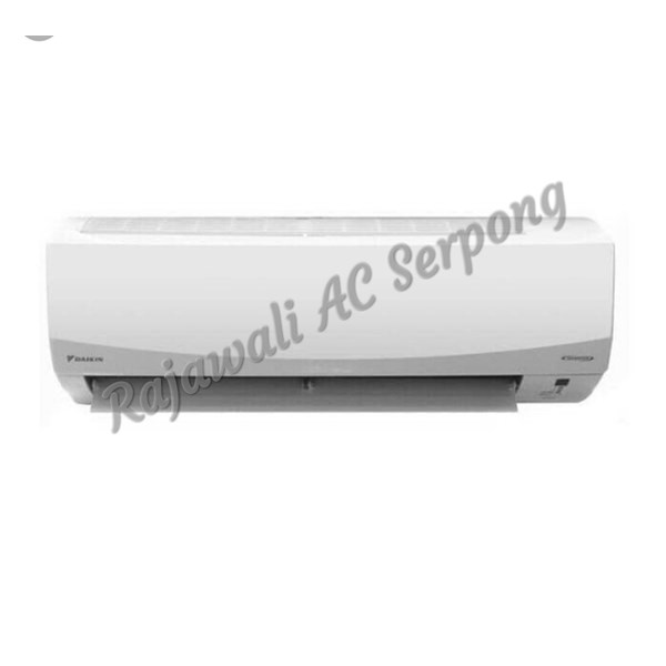 DAIKIN AC SPLIT 0.75 PK STKC 20 PV INVERTER SMILE R32