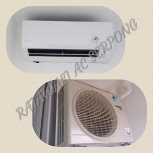 Dari Daikin Ac Split 1 Pk Stkc 25 Qv Inverter Smile R32 3
