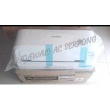 MITSUBISHI AC SPLIT 0.5 PK SRK 05 CRP S3 STANDARD R410A