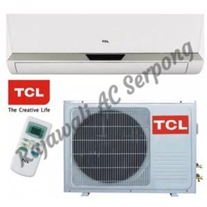 Tcl Ac Split 1.5 Pk Tac 12 Csa/Je Deluxe R410a
