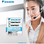 Daikin AC Split  0.5 PK STKQ 15 SV Flash Inverter R32 1