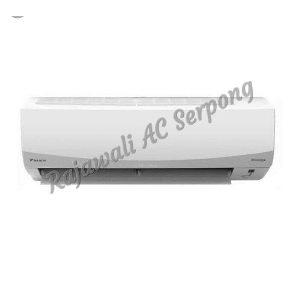 Daikin AC Split 1 PK STKQ 25 SV Flash Inverter R32