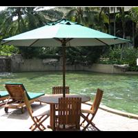 Tenda Payung Jati
