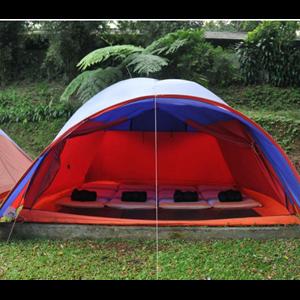 Dari Tenda Dome murah berkualitas 0