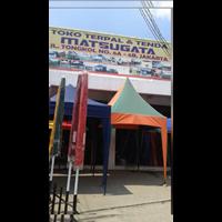 Distributor Tenda Payung Superlux 3