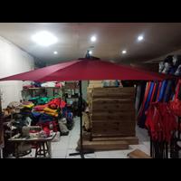 Beli Tenda Payung Superlux 4