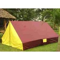 Tenda Dome Berkualitas 1