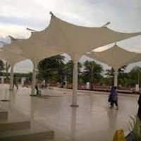 Tenda payung membrane 1