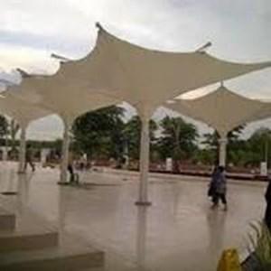 Tenda payung membrane