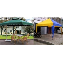 Tenda Cafe murah