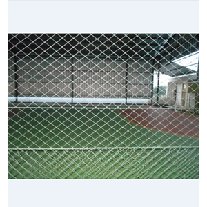 Dari Jaring Lapangan Futsal 0