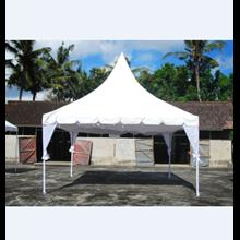 Tenda Kerucut Bazar