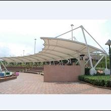 Kanopi Tensile Membrane