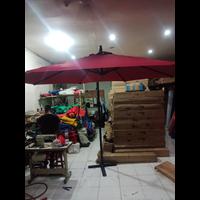 Jual tenda payung
