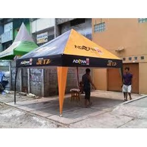 Café tent 3 x 3 & Sell Café tent 3 x 3 from Indonesia by Sumber Jaya TendaCheap Price