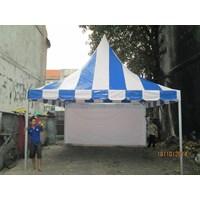 Jual Tenda Kerucut 5x5 Meter