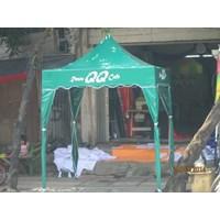 Jual Tenda Lipat 2.5x2.5 Meter