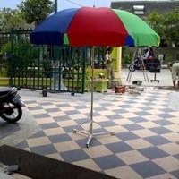 Tenda payung parasol 1