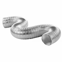 Insulated Flexible Duct Polar