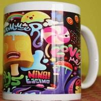 Jual Mug Ice Cream