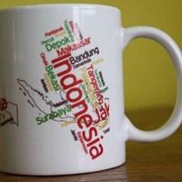 Jual Mug Indonesia