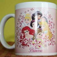 Jual Mug Princess